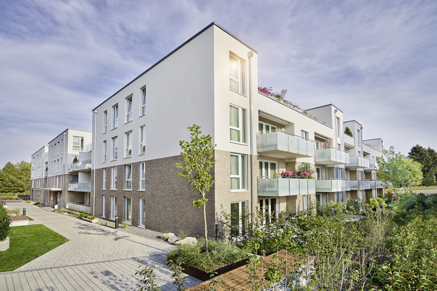 Bad Homburg am Schloss – Das Haus