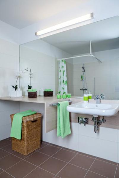 Erfurt Sued – Badezimmer